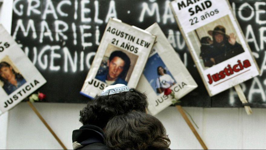 Argentinien veröffentlicht Ermittlungsdokumente zu Amia-Anschlag