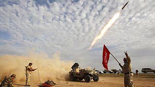 القوات العراقية والمسلحون الموالون سيستعيدون تكريت خلال اثنتين وسبعين ساعة