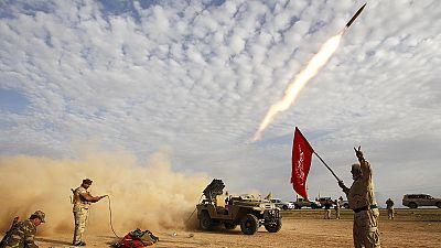 Les forces irakiennes pensent libérer Tikrit dans les 72 heures