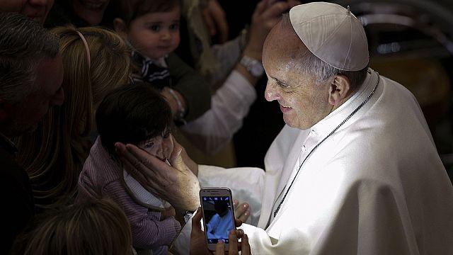 Папа Римский Франциск допустил свой скорый уход