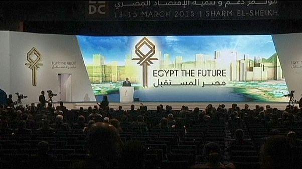 Új fővárosa lesz Egyiptomnak