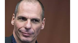 Spott und Reue nach Fotoshooting: Varoufakis doch kein Star?