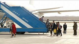 Ebola : les touristes autorisés à retourner en Corée du Nord