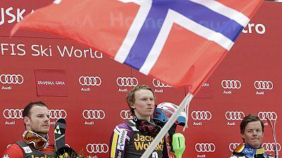 Taça do Mundo de Esqui Alpino decide-se em Méribel