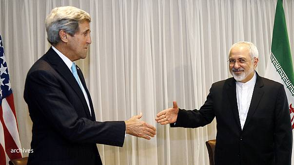 Face à face entre Téhéran et Washington à 2 semaines de la fin des négociations sur le nucléaire