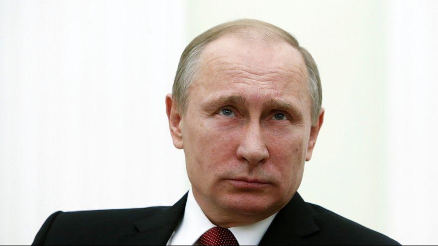 Crimea: intervista a Putin diffusa mentre lui è... morto?