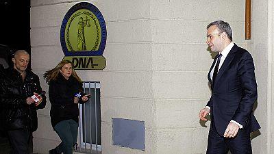 Romania minister Darius Valcov resigns amid corruption probe