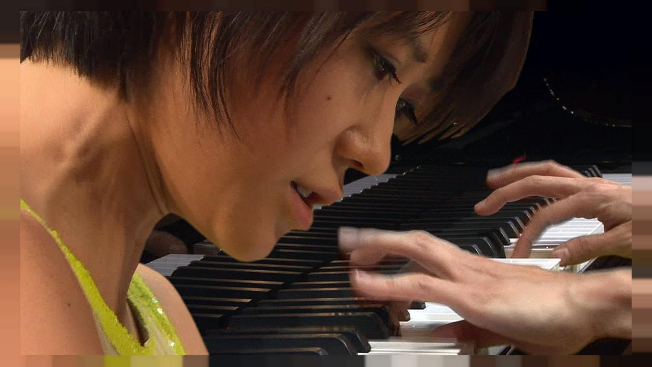 """Colossale"" Yuja Wang"