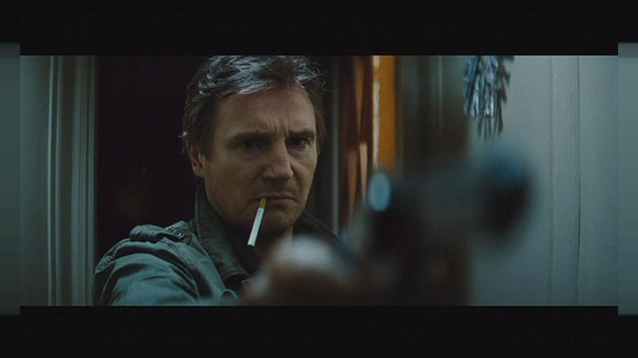"Liam Neeson kämpft um seinen Sohn in ""Run All Night"""