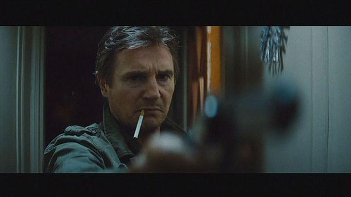 Liam Neeson keményebb, mint valaha - Éjszakai hajsza