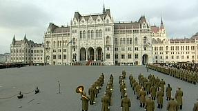 Hungary remembers anti-Habsburg uprising