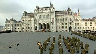 المجر تحيي ذكرى ثورة 1848