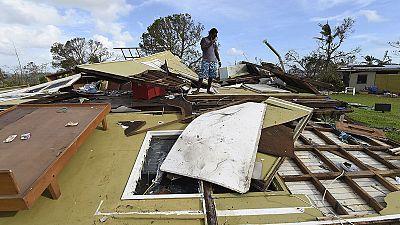Vanuatu, emergenza umanitaria dopo passaggio dell'uragano Pam
