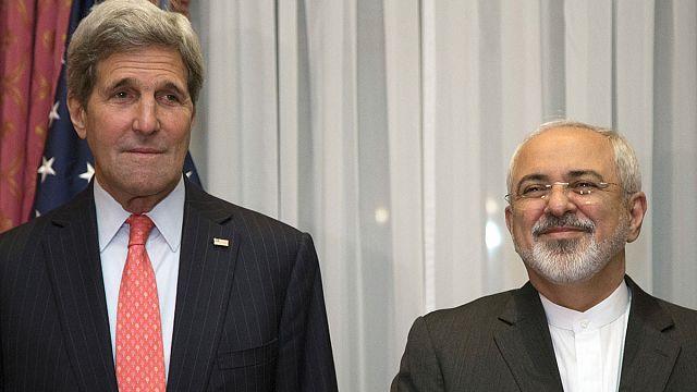 Lozan'da ABD-İran zirvesi
