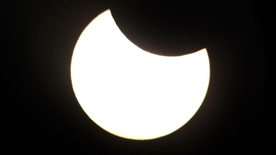 L'eclissi solare: dove, quando e come vederla