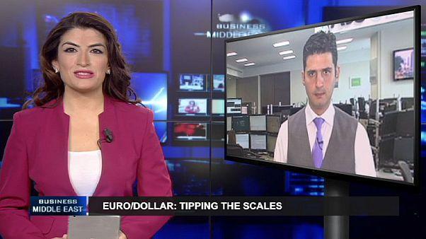 Os desafios da paridade euro/dólar e o futuro do Egito