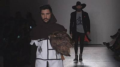 'Curiosity'-themed Fashion Week kicks off in Lisbon