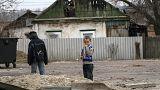 Hadiárvák Ukrajnában - nekik a háború az életük