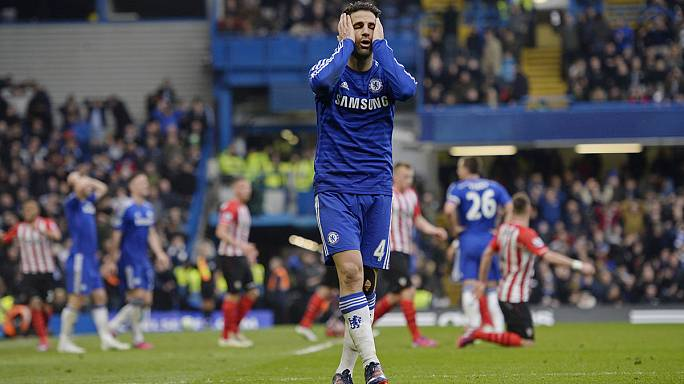 "The Corner : le ""blues"" de Chelsea"