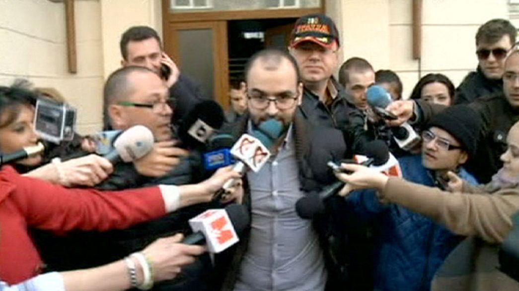Roumanie : arrestation du chef d'une agence anticorruption