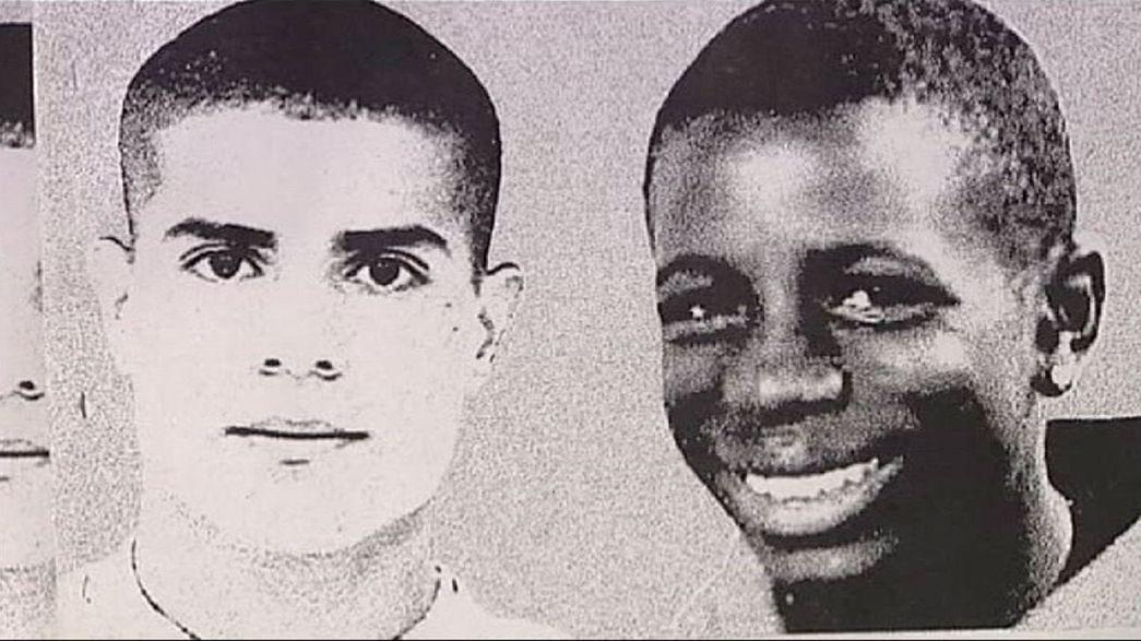 França: Dois polícias em julgamento