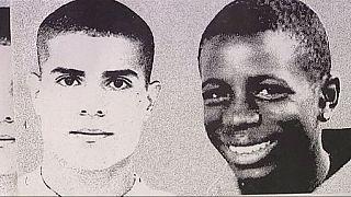 Comienza el juicio contra dos policías por el drama que desató los disturbios hace 10 en Francia