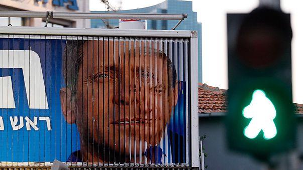 Ισραήλ - Εκλογές: Οι ψηφοφόροι ζητούν αλλαγή πολιτικού σκηνικού