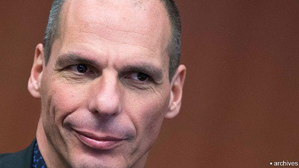 Yunanistan Maliye Bakanı verdiği pozlar için pişman