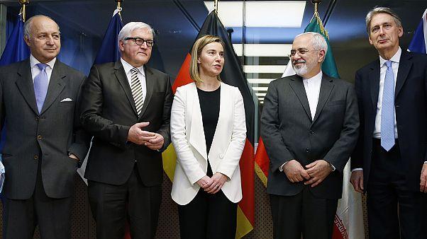 Иран-ЕС: еще одни переговоры без видимых результатов