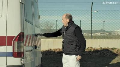 Accident (Fondation Nicolas Hulot )