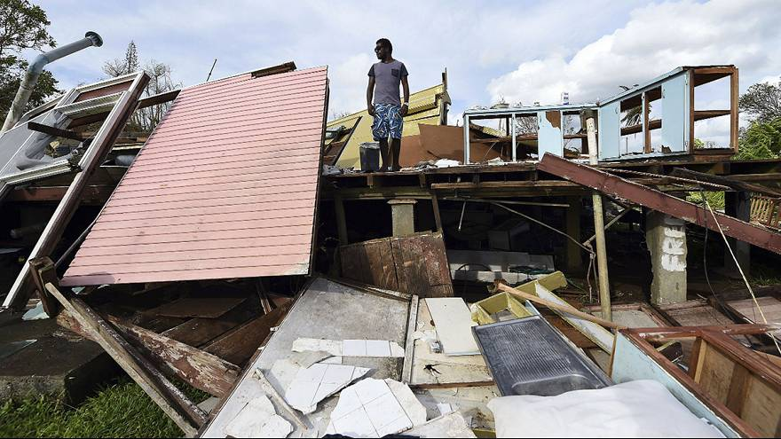 Vanuatu, tre giorni dopo il passaggio del ciclone servono ancora aiuti e soccorsi