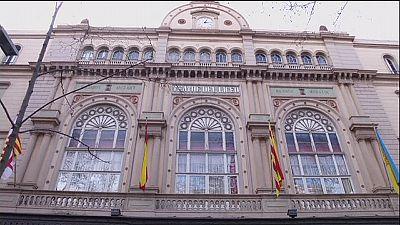 Barcelona's prestigious Liceu Teatre regains lost lustre