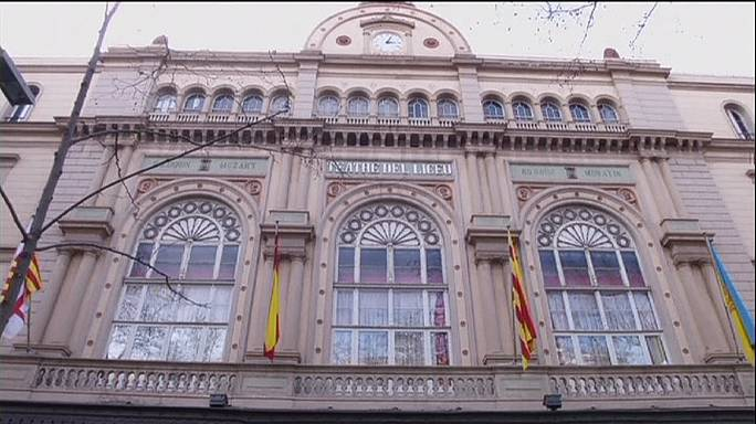 Le Liceu, l'autre grand de Barcelone