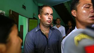 Myanmar jails New Zealand bar manager and associates for insulting religion