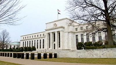 Federal Reserve meeting raises hopes of rate hike