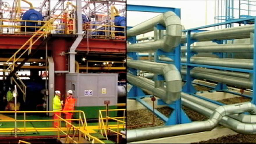 الاتحاد الاوروبي مهتم ببناء استراتيجية لاوروبا الموحدة في مجال الطاقة
