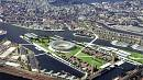 Hamburg chosen as German bid city for 2024 Olympics