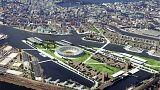 Hamburg chosen as German bid city for 2024 Olympics