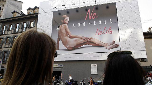 La France bientôt prête à légiférer sur la maigreur des mannequins ?