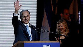 پوشش زنده انتخابات پارلمانی اسرائیل