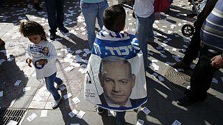 Israel: Palestinianos manifestam-se contra declarações de Netanyahu