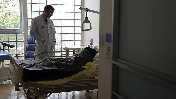 France passes 'deep sleep' bill for end of life patients
