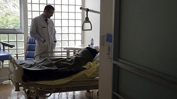 Francia aprueba por amplia mayoría la sedación terminal