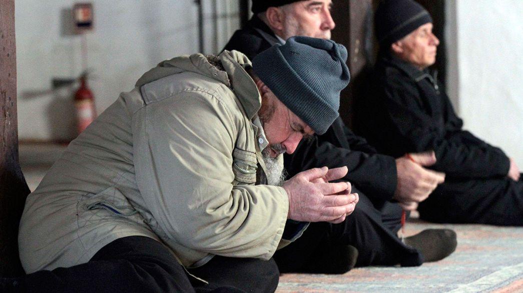 Gibt es eine Rückkehr für die Tataren auf die Krim?