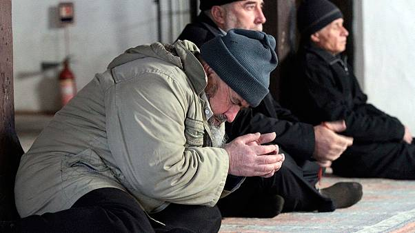 Kiev'e sadık Kırımlı Tatarlar Moskova'nın baskısı altında