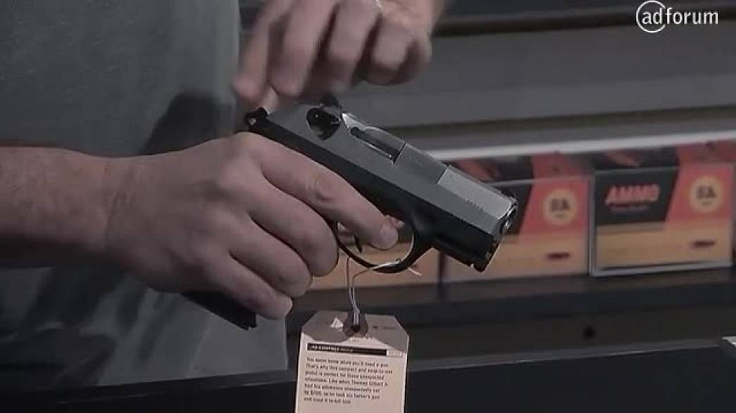 Guns With History (States United to Prevent Gun Violence)
