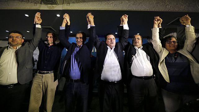 القائمة العربية المشتركة ترحب بنتائج الانتخابات الاسرائيلية