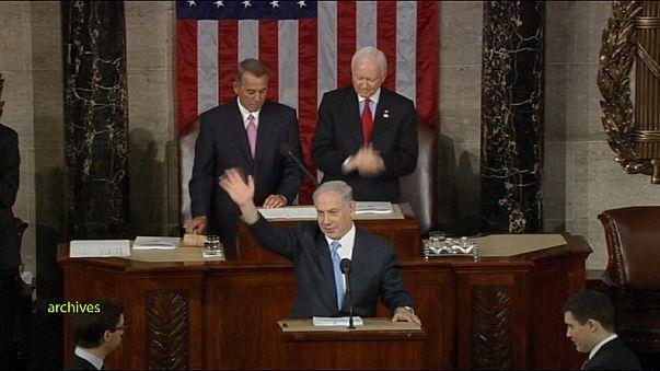 İsrail seçimleri Amerikan Senatosu'nda yankı buldu