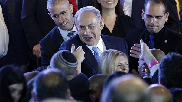 Israel: Likud à procura de uma coligação para governar