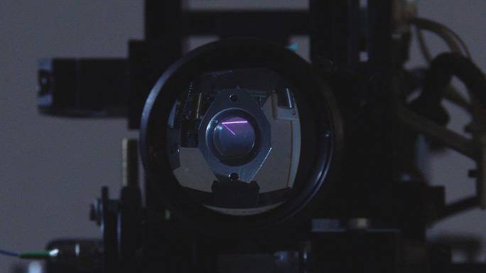 Do you know: what's better, the eye or the camera?